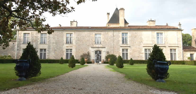 Château gallery image